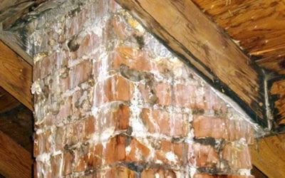 12 Reasons Your Chimney Might Be Leaking