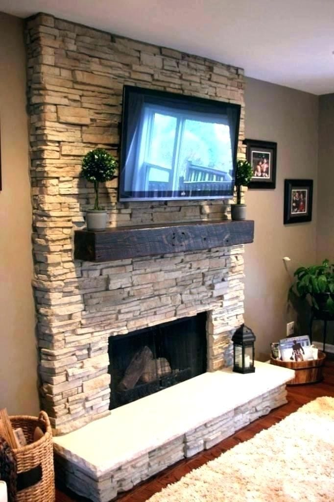 The Ultimate Guide To Mounting Your Tv, Attaching Tv Mount To Brick Fireplace